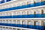 balconies. poster