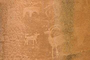 american-native petroglyp 1