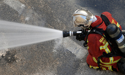pompier 2