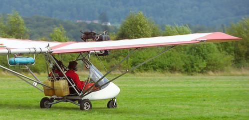 ultraleichtflugzeug