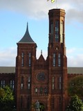 smithsonian institution castle