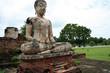 river buddha