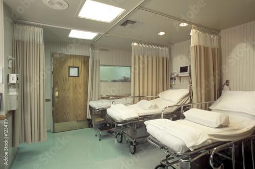 hospital room - 1234119