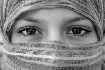 arabische augen 11