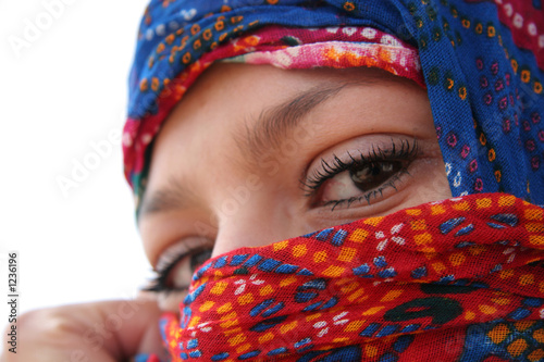 arabische augen 6