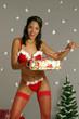 weihnachts-girl 2