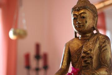 goldener buddha 2