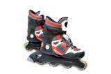 roller skates poster
