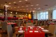 interiors - hotel 7 (restaurant)