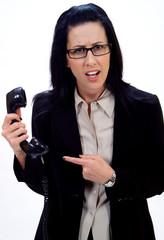 weird phone call
