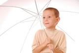 umbrella boy 3 poster