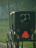 amish travel