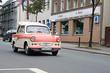 trabant 600