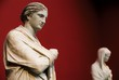 greek statue, athens