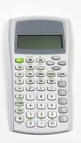 scientific calculator poster