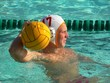 water polo player 1