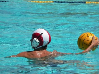 water polo series