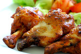 Fototapety chicken