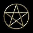 pentacle (clipping path)
