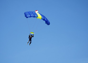 skydiver 4