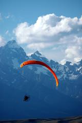 flying wyoming