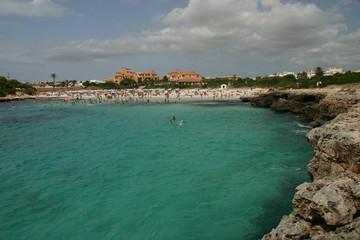 menorca beach1