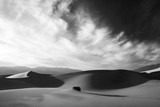 sand dunes of death valley