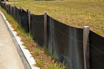erosion control barrier