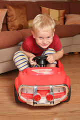 boy car toy