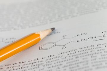 chemistry homework