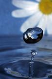 big waterdrop