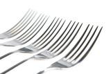 five forks poster