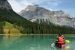 emerald lake - 1282739