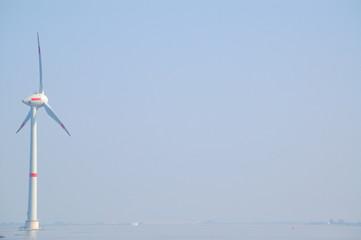 windenergie anlage offshore
