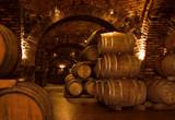 Fototapeta wine-cellar