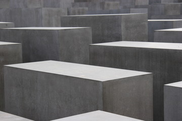 jewish holocast memorial in berlin