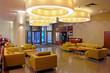 interiors - hotel 6 (hall)