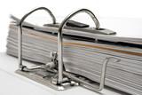 open folder (close view)