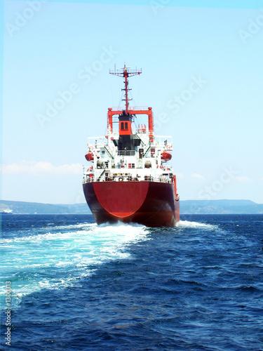 transport ship - 1300313