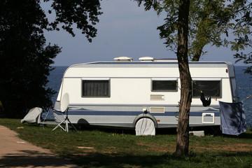 Amazing Easter Breaks In A Touring Caravan Not A Tent  Touring Caravan