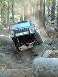 4x4, recreation, off road poster