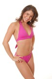 swimsuit girl 1 poster