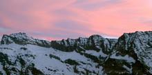 Paradiso großen Berg