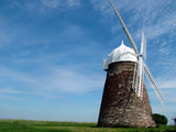 sussex windmill poster