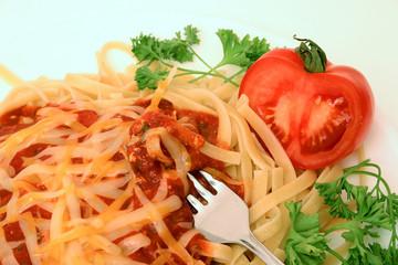 spaghetti 12