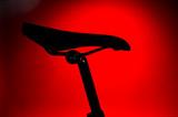 road bike bicycle saddle - seat poster