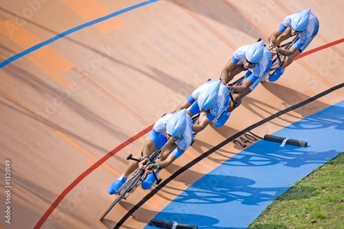 bicycle race - 1320149