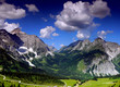 mountains landscapes