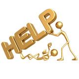 Fototapety help