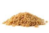 whole wheat macaroni poster
